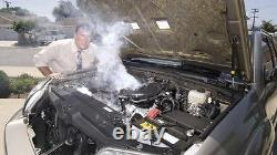 Land Rover Discovery Water Manifold Upgrade Prevent rapid engine failure