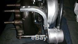 Land Rover, Range Rover, Defender, Discovery, 200 tdi, 300tdi hybrid turbo, boost pin