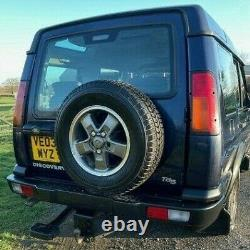 Land Rover Range Rover Discovery Td5 Gs 4x4