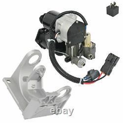 Land Rover Range Rover Sport-Air Compressor Pump+Bracket-LR023964(RQU500064)