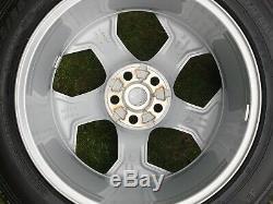 Land Rover Range Rover Sport Vw Transporter T6 T5 Amarok Alloy Wheels Tyres Svr