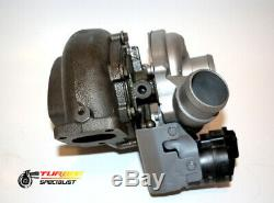 Land-rover Discovery Iii/ Range Rover 2.7 53049700115 Turbo Turbocharger