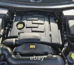 Land rover discovery 3 range sport 94K 276dt engine 2.7 tdv6 04 09 Jaguar