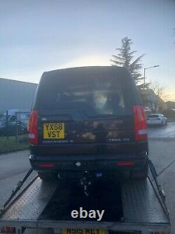 Land rover rangerover discovery 2 3 4 2008 Spares repairs