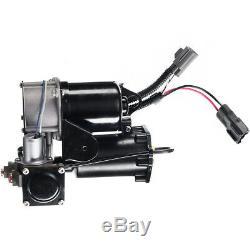 Luftfederung Kompressor für Land Rover Discovery 3 4 L319 Range Rover Sport LS