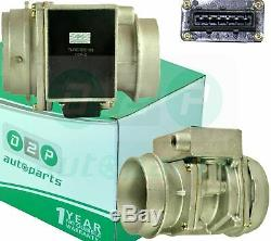 Mass Air Flow Meter Sensor For Land Rover Discovery Range Rover 3.9 V8 Err5198