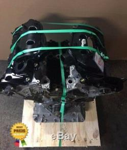 Motor 2.7 276DT LAND ROVER DISCOVERY RANG ROVER SPORT 56TKM UNKOMPLETT