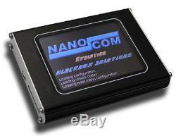 Nanocom Evolution Land Rover Discovery 3 LR3 Diagnostics (NCOM 40)