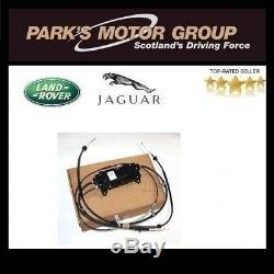 New Genuine LandRover Discovery4/Range Rover Sport hand brake module (LR072318)