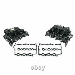 New Land Rover Discovery 4 Lh & Rh Inlet Manifold (lr073585 + Lr116732)
