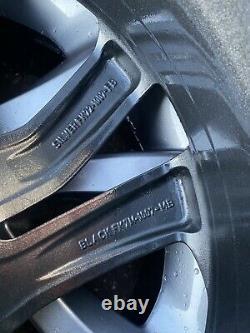 New Land Rover Discovery Sport Range Rover Evoque & Velar 20 Inch Alloy Wheels
