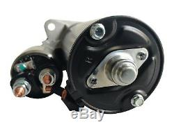New Starter Motor For Land Rover V8 3.5 3.9 4.0 Defender 90 Discovery Nad101190