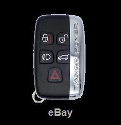 Oem Range Rover Evoque Land Rover Lr2 Lr4 Sport Smart Key Proximity Remote Fob