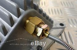 Ölthermometer Verteilergetriebe Land Rover Defender Getriebeöl Temperaturanzeige