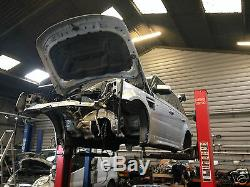 RANGE ROVER SPORT/LAND ROVER DISCOVERY 2.7 V6 ENGINE Half price labour in Jan