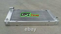 Radiator FOR Land Rover Discovery / Range Rover Series 1 3.9L V8 1987-1998
