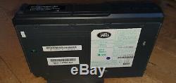 Range Range L322 Rear Entertainment DVD Changer DVD Player Repair Service