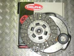 Range Rover Classic V8 Clutch Kit 5 Speed Oem