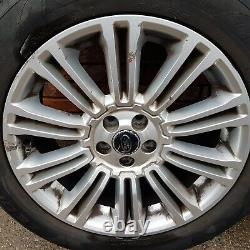 Range Rover Evoque Alloy Wheels And Tyres Or Discovery Sport