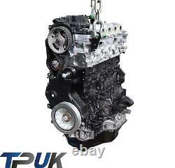 Range Rover Evoque Diesel Engine 2.2 2179cc Sd4 Turbo Remanufactured 224dt Dw12