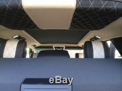 Range Rover Interior Styling Sport, Vogue, Evoque, Discovery