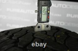 Range Rover Sport 20 Alloy Wheels Genuine With General Grabber AT Tyres TPMS 4