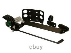Range Rover Sport, Discovery 3 & 4 OEM Adjustable Multi Height Tow Bar LR070497G