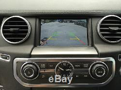Range Rover Sport L320 Discovery 3 4 Vogue L322 Reversing Camera Fitted B'ham