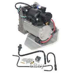 Range Rover Sport Land Rover Discovery 3&4 Compressor Pump&Relay LR023964 AMK