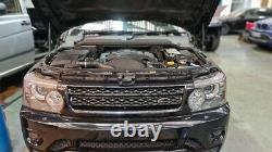 Range Rover Sport Land Rover Discovery 4 3.0 Sdv6 Tdv6 Recondtioned Engine
