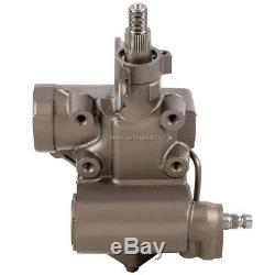 Reman Power Steering Gearbox For Land Rover Defender Discovery & Range Rover