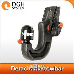 Thule Brink Towbar for Land Rover Discovery 3 / 4 Range Rover Sport Detachable