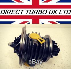 Turbo Core Cartridge Repair Landrover Discovery 2.5 200 Tdi Garrett 465175