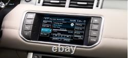 VIM Video in Motion Range Rover Evoque Sport HSE Land Rover Discovery Freelander