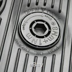 ZF Ölwechsel Satz 8-Gang Automatikgetriebe BMW Chrysler Jaguar Land Rover