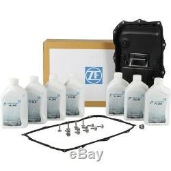 ZF Ölwechsel Satz 8-Gang Automatikgetriebe für BMW CHRYSLER JAGUAR LAND ROVER